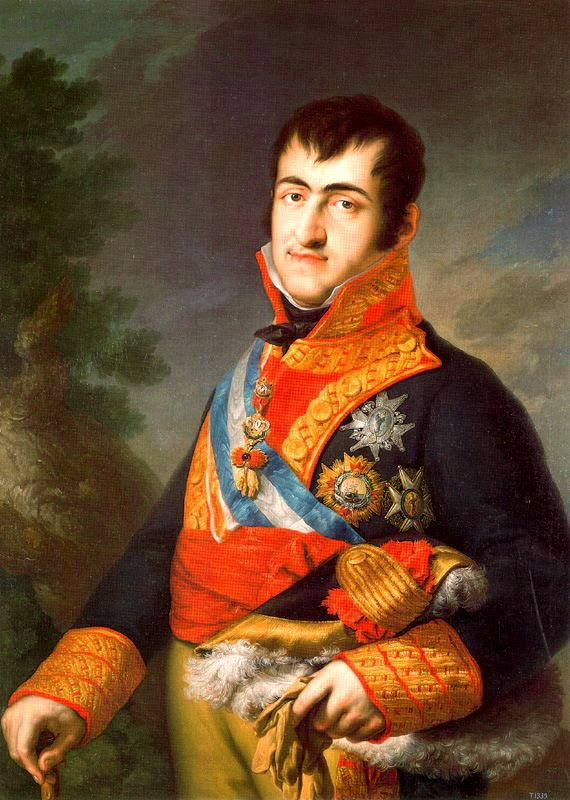 https://es.wikipedia.org/wiki/Fernando_VII_de_Espa%C3%B1a#/media/File:Fernando_VII_-_Vicente_L%C3%B3pez.jpg