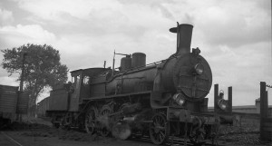 Locomotora Cockerill 2