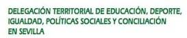 Delegación Territorial de Educación en Sevilla