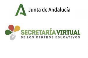 Secretaría virtual Consejería de Educación