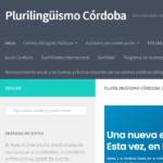 Plurilingüismo D.T. Córdoba