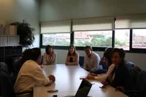 IMG_delegada con profesoras italianas