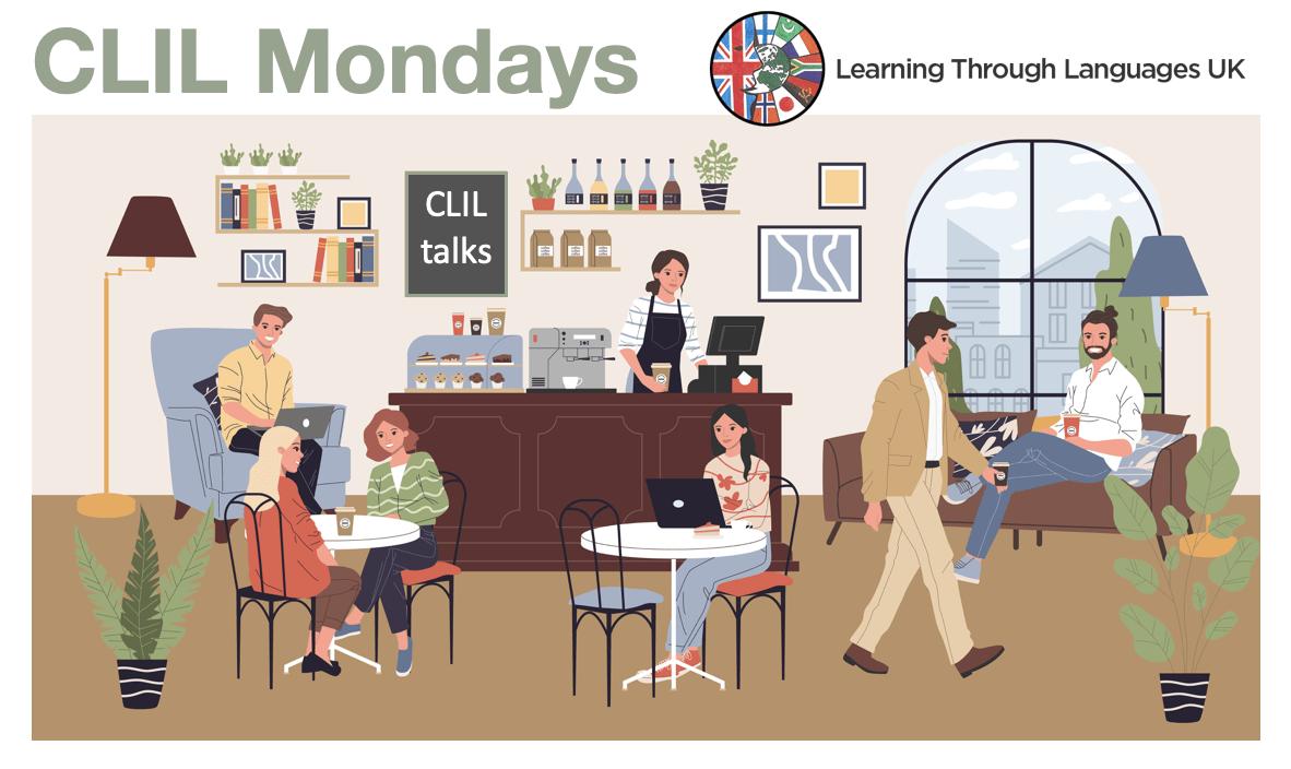 CLIL Mondays