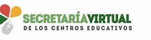 Secretaría Virtual de los Centros Educativos