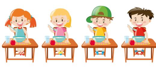 Ceip puerta de martos for Proyecto educativo de comedor escolar