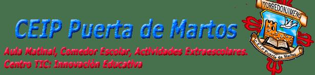 CEIP Puerta de Martos