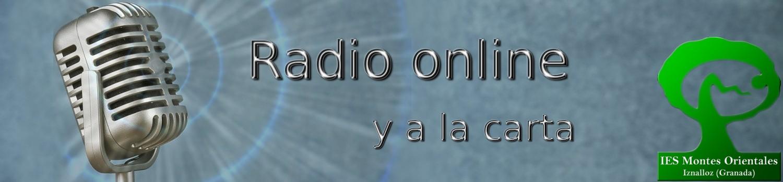 Radio IES Montes Orientales