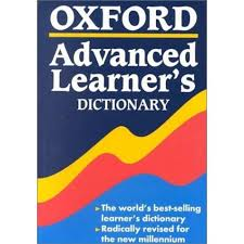 oxford learner´s d