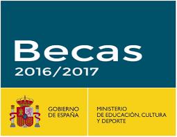 becas mecd