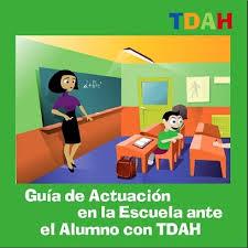 Guía escuela FEAADAH