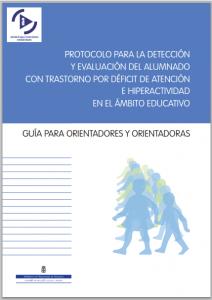 Protocolo TDAH_Asturias