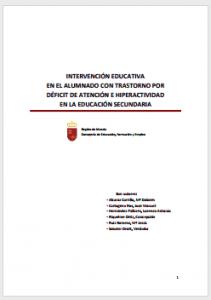 TDAH ESO_Murcia