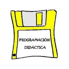 pROGRAMACION dIDACTICA_DISKET