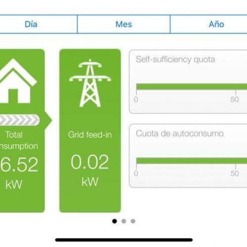 Eficiencia energética y transformación digital en el IES Nuevo Scala