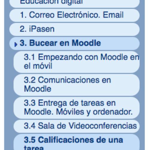 Yo uso iPasen y Moodle