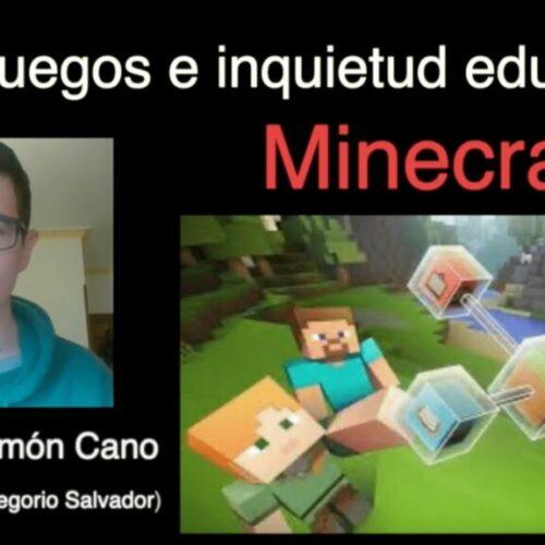 Minecraft: Experiencia personal de uso como herramienta educativa de un videojuego (Modo Alumn@= On)
