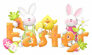 easter clipart images | Easter bunny images, Easter illustration ...