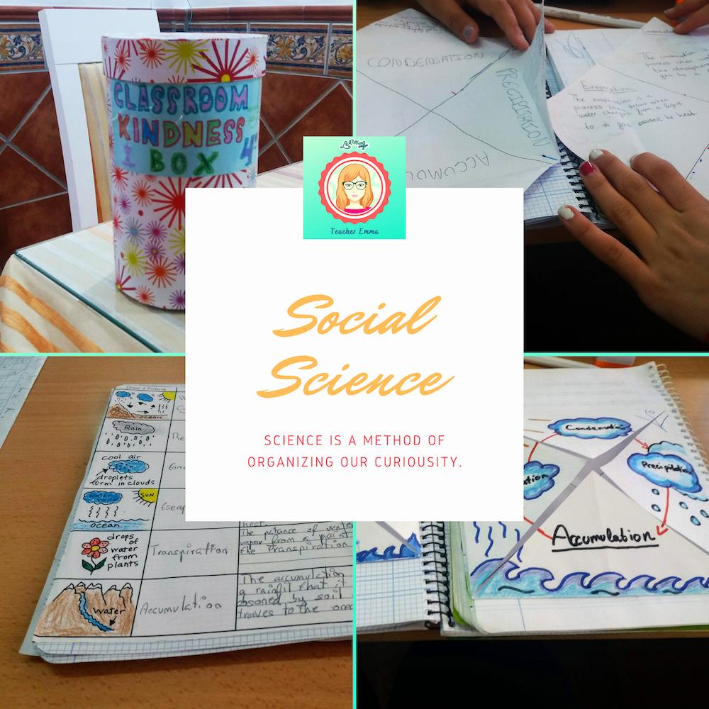 Cartel Social Science