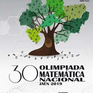 30 olimpiada matemática nacional