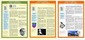Boletin Biblioteca