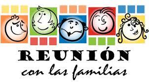 Acogida familias