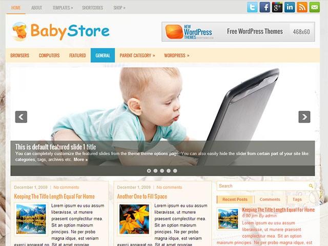 BabyStore